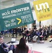 modeFRONTIER International Users' Meeting